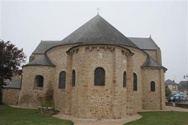 L 39 abbaye de saint gildas presqu 39 ile de rhuys golfe du - Office du tourisme st gildas de rhuys ...